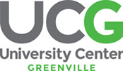 University Center Greenville logo