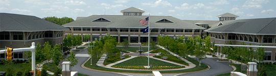 Greenville Hospital System
