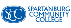 Spartanburg Community College logo