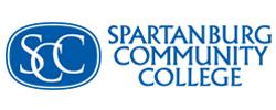 Spartanburg Community College logo