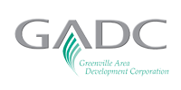 Greenville Area Development logo