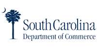 SC Department of Commerce logo