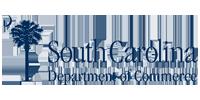 SC Department of Commerce logo
