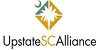 Upstate Alliance logo