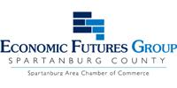 Spartanburg County Economic Futures Group logo