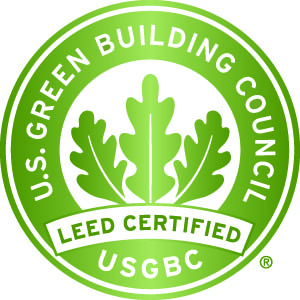 The Greer Business Center is Awarded Prestigious LEED® Green