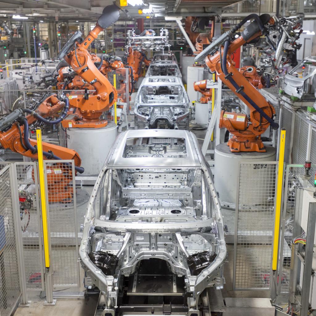 leading U.S. automotive exporter