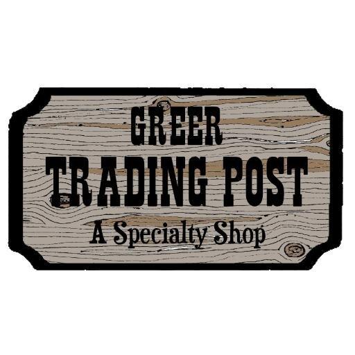 Greer Trading Post logo