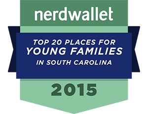 top city for young families
