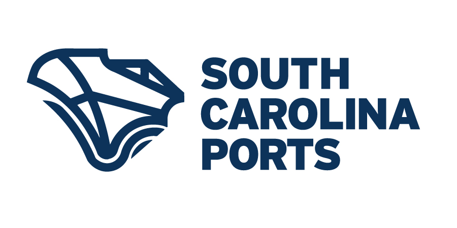 SC Ports logo port of charleston