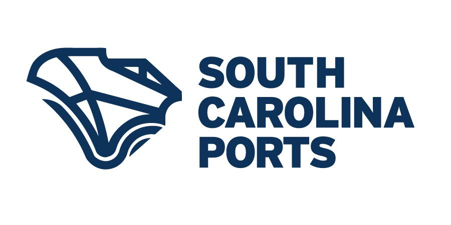 SC Ports logo port of charleston