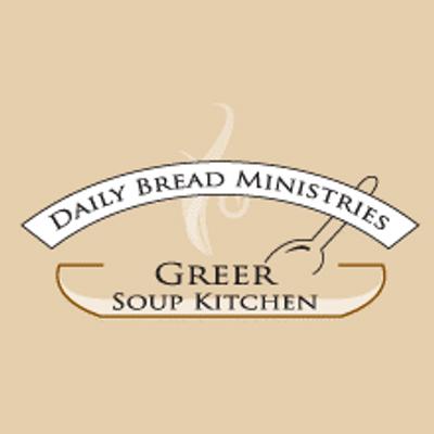 Soup Kitchen in Greer logo