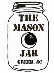 The Mason Jar logo