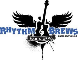 Rhythm and Blues Greer logo