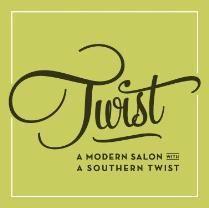 Twist Modern Salon logo