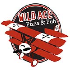Wild Ace pizza logo