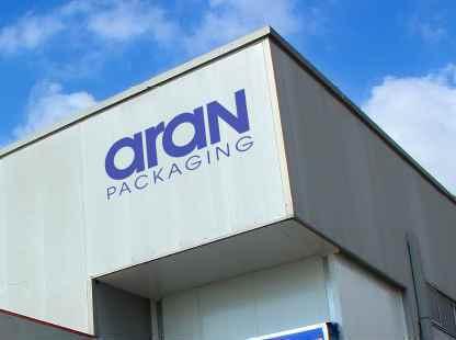 aran packaging in Greenville County