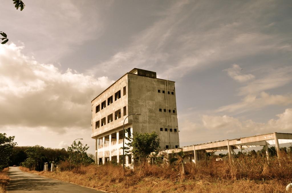 abandoned buildings revitalization