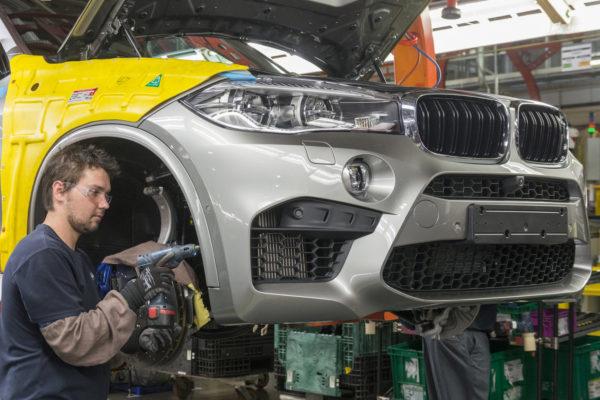 BMW Apprenticeship Program