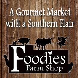 Foodies Farm Shop