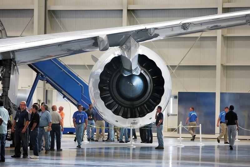 Aerospace Plane in SC
