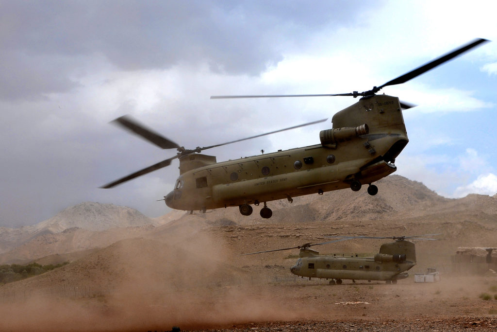 Honeywell lands defense contract