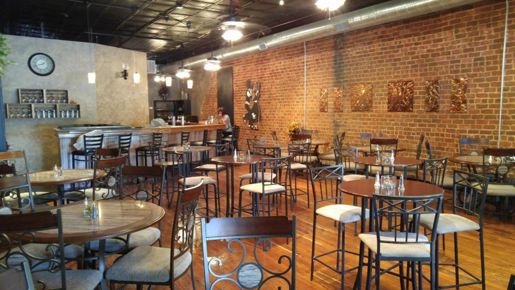 Entrepreneur's Corner: Connie and Susie Bakeman, Still Water Grill and Catering