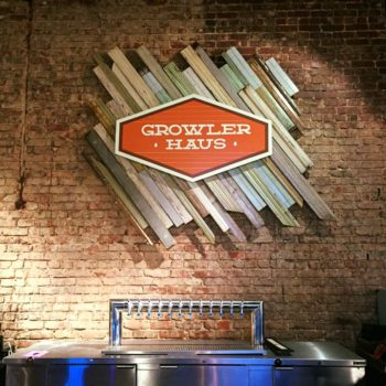 Growler Haus Greer