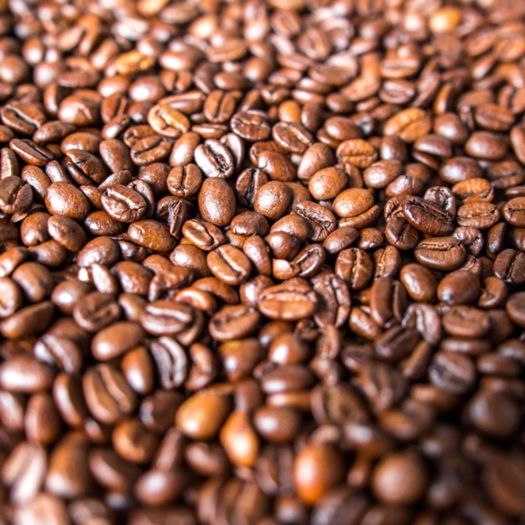coffee in greer station