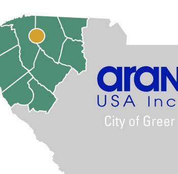 Aran Packaging Greer