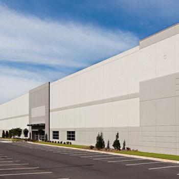 Rudolph Logistics Center
