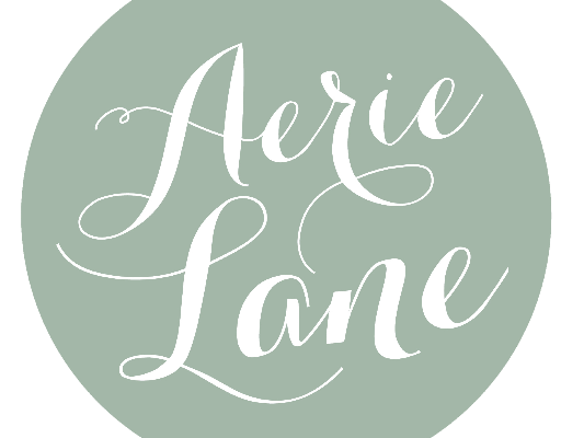 aeire lane craft studio logo