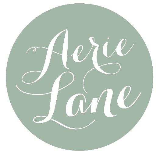 aeire lane craft studio logo