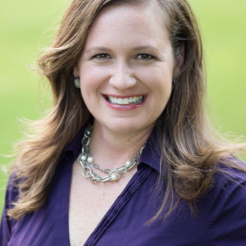 Headshot of president of Greer Chamber of Commerce Marjorie Dowd