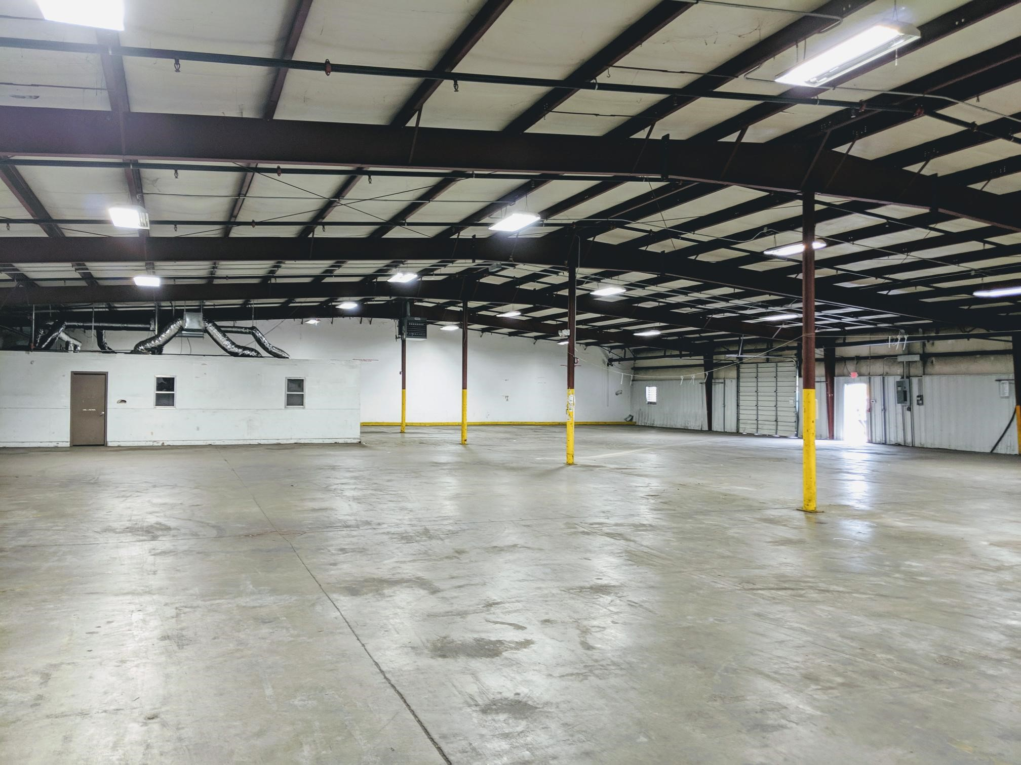 141 Runion Road, ,Industrial,For Lease,Runion Road,1191