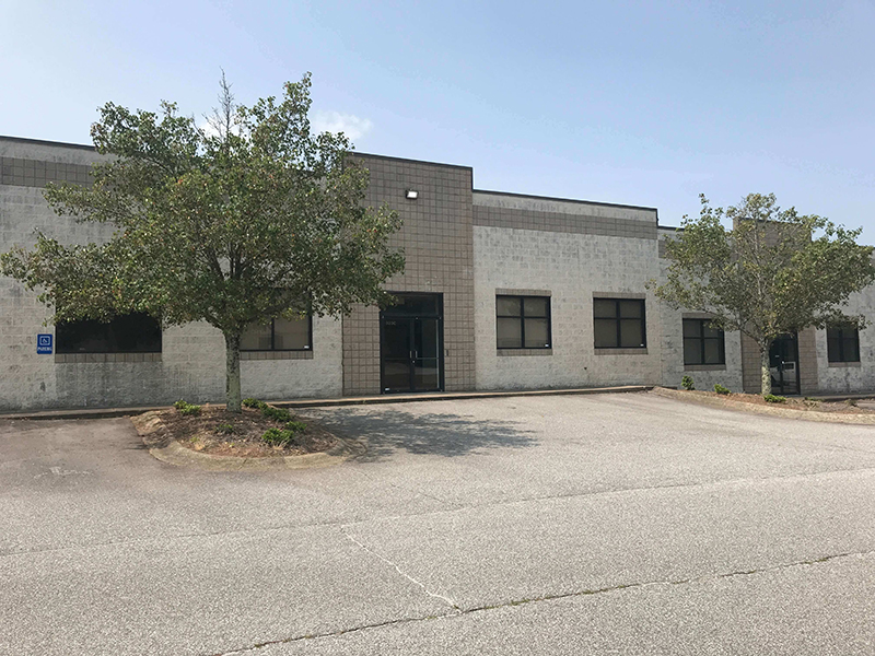 320 Industrial Court, Greer, ,Commercial,For Lease,Industrial Court,1198