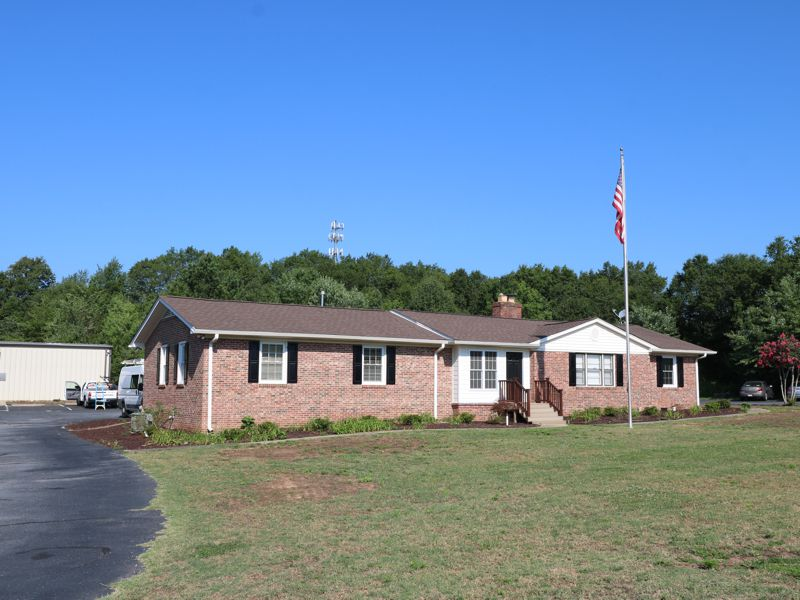 1684 Old Highway 14, ,Commercial,For Lease,Old Highway 14,1201