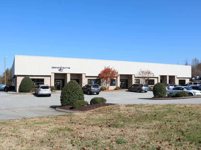 1 Distribution Court, ,Industrial,For Lease,Distribution Court,1202