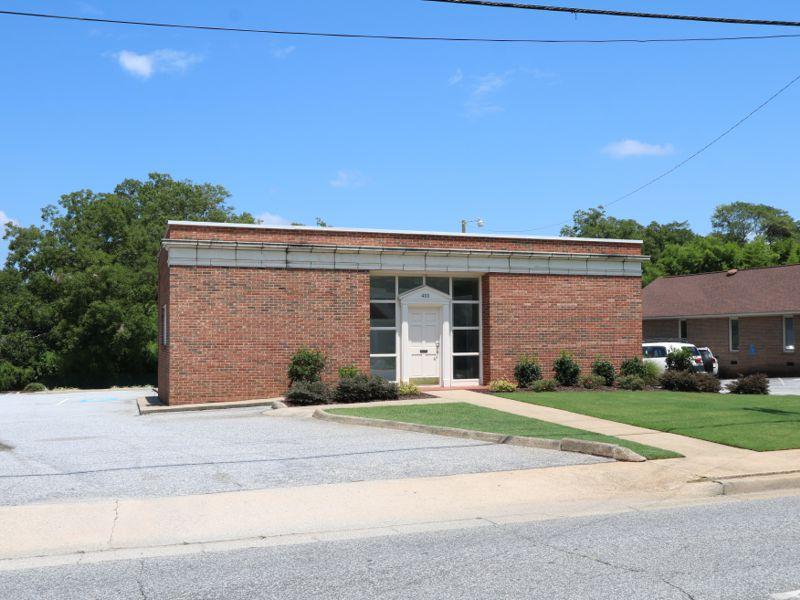 410 West Poinsett Street, ,Commercial,For Lease,West Poinsett Street,1207