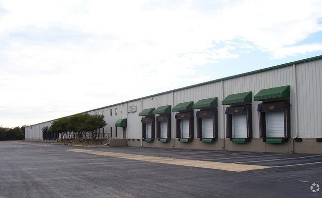 industrial property greer sc