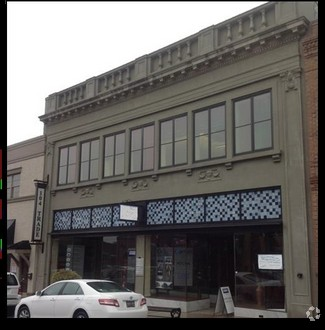commercial property downtown greer sc