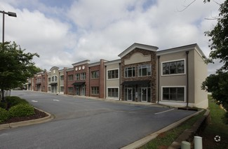 commercial property greer sc