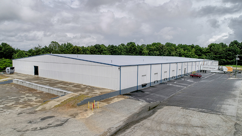 1840 S Hwy 14, Greer, Greenville, South Carolina, United States 29651, ,Industrial,For Sale or Lease,S Hwy 14,1,1034